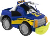 Chicco Turbo Crash Auto - Blauw