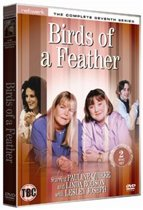 Birds Of A Feather: The Complete Seventh Series
