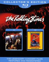 Rolling Stones Ladies Gentlemen Some Girls Live In Texas 78