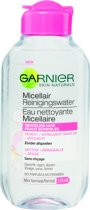 Garnier Skin Naturals Micellair Water - 125ml - Reinigingswater