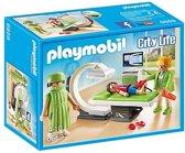 Playmobil City Life: Röntgenkamer (6659)