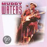 Wonderful Music of Muddy Waters