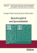 Sprachvergleich und Sprachdidaktik.