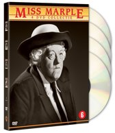 Agatha Christie: Miss Marple Box