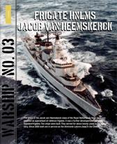 Warship 03: Frigate HNLMS Jacob van Heemskerck