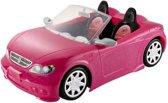 Cabrio Barbie