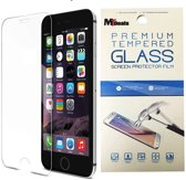 MT Deals - iPhone 7 glazen Screen protector / Tempered Glass 2.5D 9H (0.3mm) - (inclusief doekjes en dust absorber) (only MT Deals)