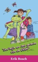 De Sofietjes 1 - Sofietje en het geheim van de kikker