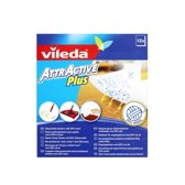 Vileda AttrActive Plus droge vervanging 12 st
