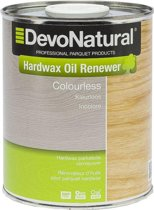 DevoNatural Hardwax Oil Renewer / Onderhoudsolie - 1 liter