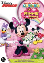 Mickey Mouse clubhouse - Ik hou van Minnie
