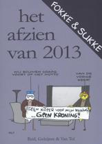 Fokke & Sukke - Het afzien van 2013
