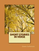 Short Stories in Verse
