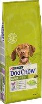Dog Chow Adult - Lam - Hondenvoer - 14 kg