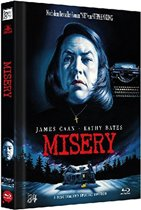 Misery (Blu-ray & DVD in Mediabook)