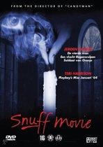 Snuff Movie (dvd)