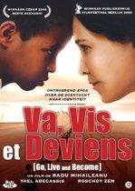 Va, Vis Et Deviens (dvd)