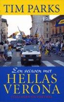 Een seizoen met Hellas Verona