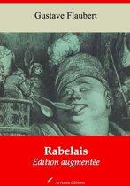 Rabelais – suivi d'annexes