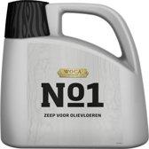 Woca No1 Zeep Naturel 2,5L