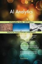 AI Analytics A Complete Guide - 2019 Edition