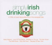 Simply Irish Drinking Songs