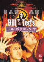 Bill & Ted - Bogus Journey (dvd)