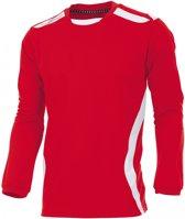 Hummel Club LM - Voetbalshirt - Mannen - Maat L - Rood