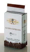 Miscela d'Oro Gusto Espresso Koffiemaling  - 4 x 250 gram