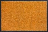 Hamat Deurmat Twister oranje 60x90cm