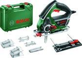 Bosch AdvancedCut 50 Microkettingzaag - 500 Watt - Met zaagblad en koffer