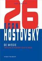 De missie (Moldaviet #26)