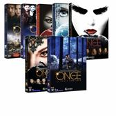 Once Upon A Time Complete Serie