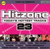 Yorin FM Presents Hitzone 23