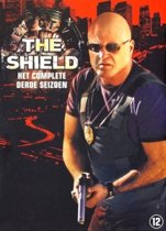 The Shield - Seizoen 3