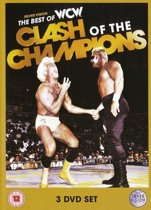 WWE - The Best Of WCW Clash Of The Champions