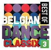 Various - Best Of Belgian Dance 3