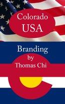 Download ebook Colorado USA Branding the cheapest