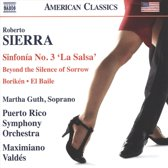 Sinfonia No.3 'La Salsa'