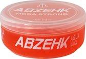 Abzehk Hair Wax Rood Mega Strong 150ml