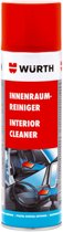 INTERIEURREINIGER 500 ML AUTO, WURTH