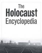 The Holocaust Encyclopedia