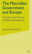The Macmillan Government and Europe
