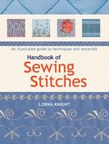Handbook of Sewing Stitches