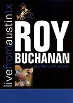 Roy Buchanan - Live From Austin Texas