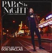 Bob Sinclar Pres Paris By