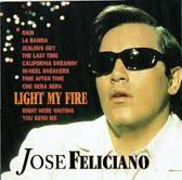 Jose Feliciano - Light My Fire