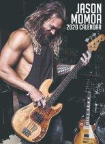 Jason Momoa Kalender 2020 A3