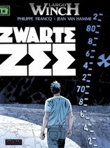 Largo Winch : 017 Zwarte zee