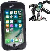 iParts4u telefoonhouder fiets - Apple iPhone 7/8 - Waterdicht